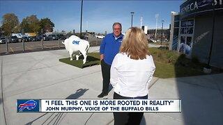 Buffalo Bills 5 and 1