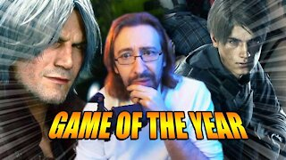 Game Of The Year 2019 W/Maximilian