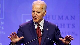 Joe Biden is dominating the polls