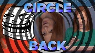 Circle Back Remix: Jen Psaki Sounds Like A Fool
