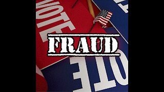 PROVEN VOTER FRAUD: Rigged US Elections Exposed