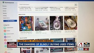 KC couple raises awareness of recalls, product safety laws