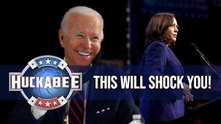 The SHOCKING Impact Of A Joe Biden Administration | Larry Kudlow | Huckabee