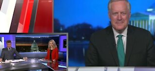 OANN Special Coverage with Mark Meadows