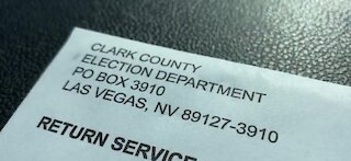 Voters' Bill of Rights on the ballot in Nevada