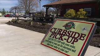 We're Open: Boyert's Greenhouse serving customers curbside amid pandemic