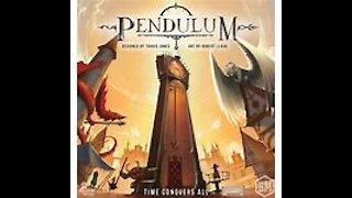 Pendulum Boardgame Review