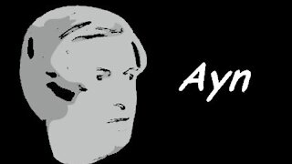 Ayn Rand made concepts exist