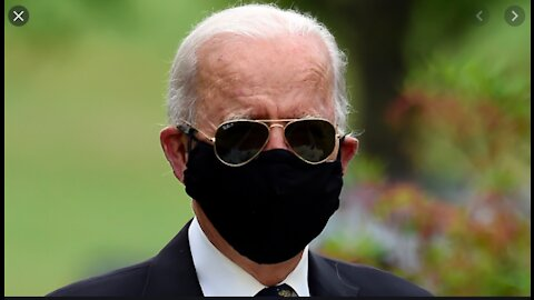 Biden's Bad Week The Chuck and Julie Show May 14, 2021