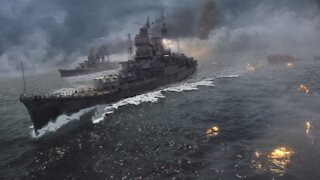 World Of Warships #2