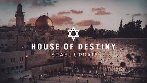 Breaking Update From Jerusalem | Israel Update | House Of Destiny Network