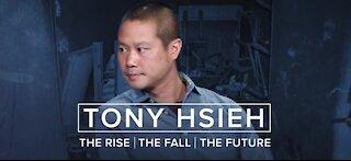 Las Vegas visionary Tony Hsieh: Park City, Utah, leads to adventure, warning signs