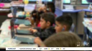 Manatee County Schools to discuss reopening plan Thursday