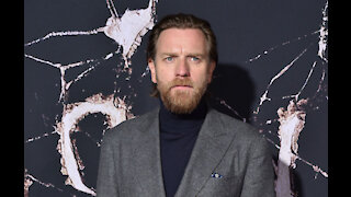 Ewan McGregor was ill after second COVID-19 vaccination
