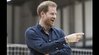Prince Harry has a 'really good' relationship with The Queen