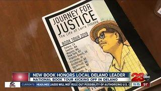 New children's book honors Delano civil rights leader