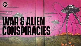 Modern Warfare and Alien Invasions