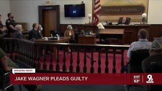 Edward 'Jake' Wagner pleads guilty to 8 Pike County murders