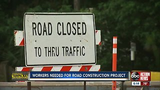 FDOT wants to recruit and train you to work on the Gateway Expressway