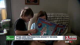 PTSD & Separation Anxiety in Kids Post-Pandemic