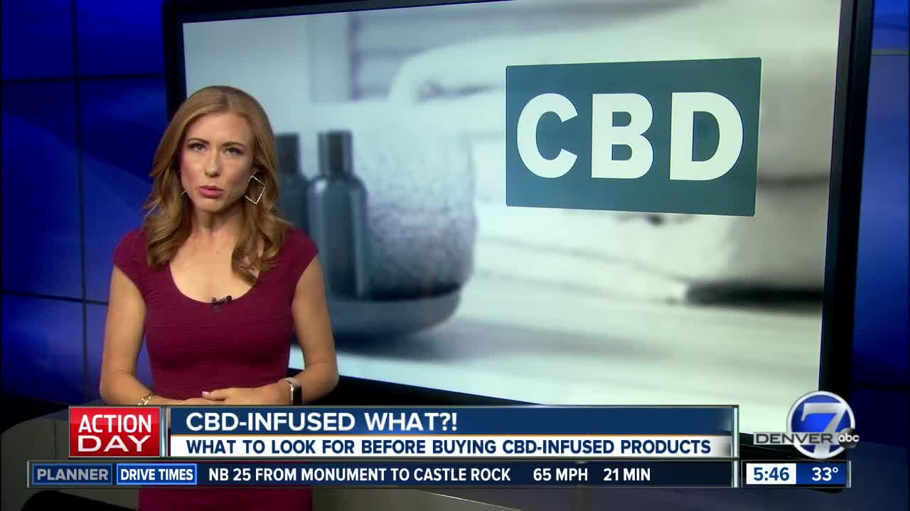 Before you buy CBD products, things you need to know