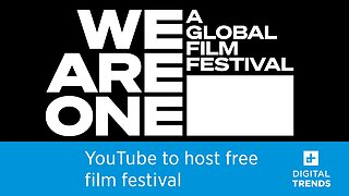 YouTube partners with Tribeca, Cannes, Sundance for free film festival