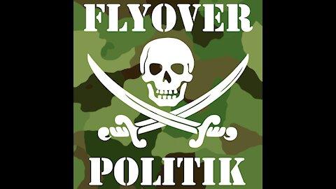 Flyover Politik 10-8-2021