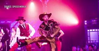 """""""Atomic Saloon"""" coming to las Vegas"""