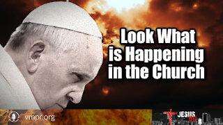 23 Sep 21, Jesus 911: Look What Is Happening in the Church