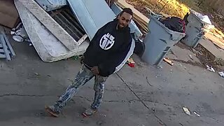 Police ask for help identifying burglary suspect