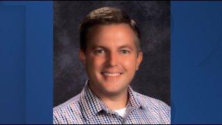 CCSD teacher recognized as community hero