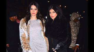 Kylie Jenner 'sad' for sister Kendall