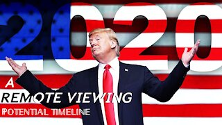 Remote Viewing of Upcoming Potential Timeline—ELECTION 2020 UPDATE ꧁ WE in 5D Tarot ꧂