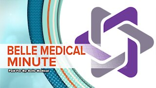 BELLE MEDICAL MINUTE: Aging & Weight Gain