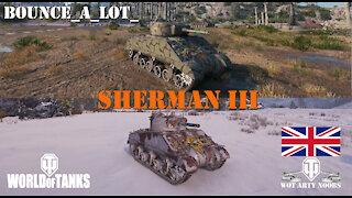 Sherman III - Bounce_A_Lot_