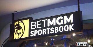 MGM Resorts debuts BetMGM sportsbooks