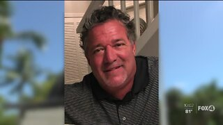 Naples firefighter dies after long battle with COVID-19
