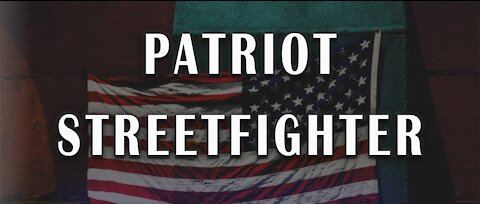 10.19.21 Patriot streetfighter w/ Flyover Conservatives Dave and Stacy Whited