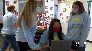 Community rallies after local girl's dream is postponed twice