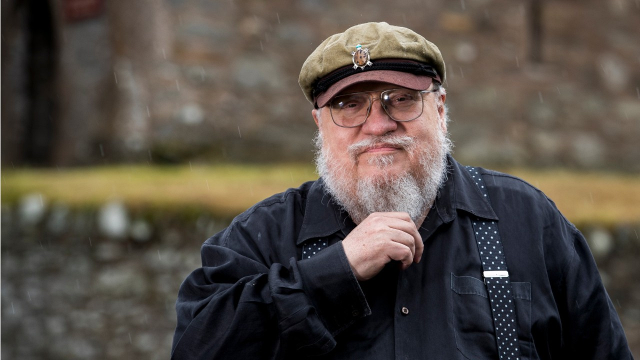 George R.R. Martin Said He Will Prioritize 'The Winds Of Winter'