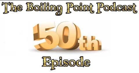 Episode 50: The Milestone
