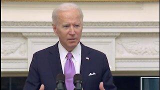 Biden's Mask Mandate