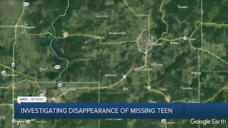 Cherokee County Sheriff's Office Investigating disappearance of missing teen