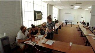 NEO nonprofit prepares parents for employment opportunities