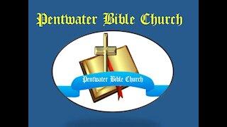 Pentwater Bible Church Service December 20, 2020