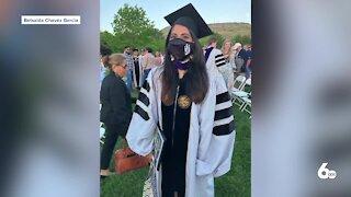 DACA program turns nine, local 'dreamer' shares her story