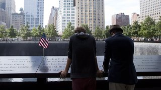 Identifying 9/11 Victims Is Still A Priority 17 Years Later