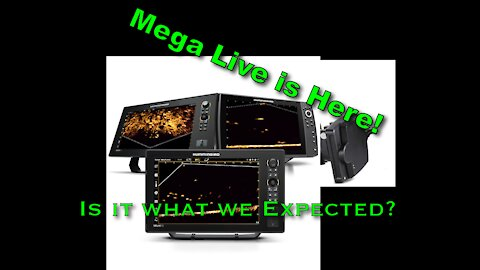 Mega Live is here!