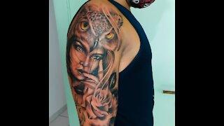 Tattoo 2021