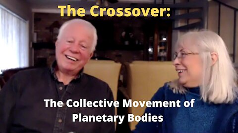 The Crossover: The Collective Movement of Planetary Bodies